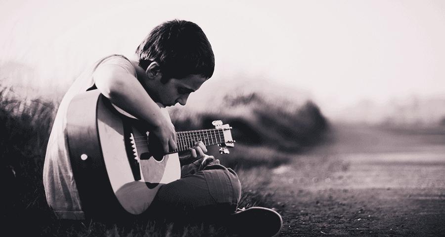 esercizi chitarra principiante